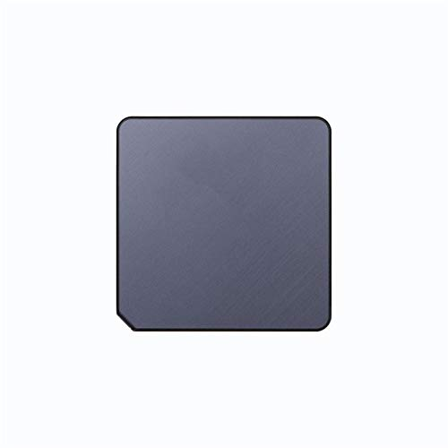 Original Mini PC con Windows 10 Compatible Octavo-Gen Intel KBL-T Procesador Dual 3865U Tipo C-4k USB 4G PD-32G-DDR4 mSATA