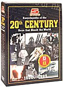 Encyclopedia of the 20th Century: Days That Shook the World