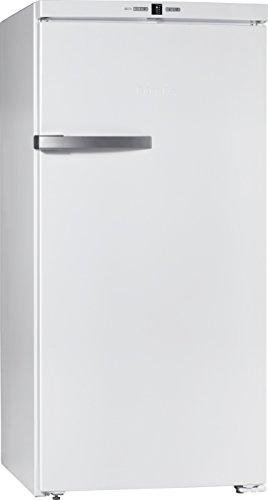 Miele FN22062 ws EU1 Gefrierschrank / A++ / 131 cm Höhe / 186 kWh/Jahr / 149 L Gefrierteil / Hohe Wirtschaftlichkeit bei bester Frische