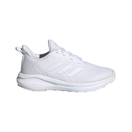 adidas Fortarun K, Zapatillas de Running, FTWBLA/FTWBLA/Griuno, 36 2/3 EU