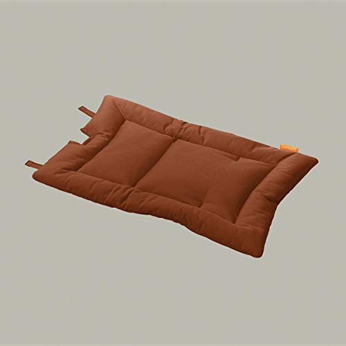 Sitzkissen für Leander Classic Hochstuhl - Farbe: ginger