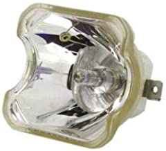 Replacement for Jvc Dla-x750r Bare Lamp Only Projector Tv Lamp Bulb