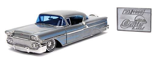 1:24 Jada 20 - Streetflow - '58 Chevy Impala