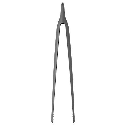 IKEA FULLLANZA Pinzas de cocina, color gris