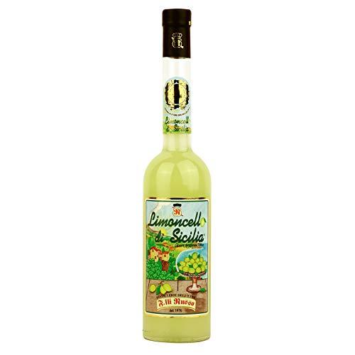 Limoncello di Sicilia 500ml - 32° Vol.