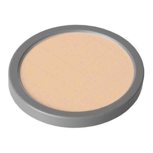 GRIMAS Cake Make Up   Zerfledderte Haut PF   35 g   Hochwertige Grundierung Professionelles Basis Make-Up