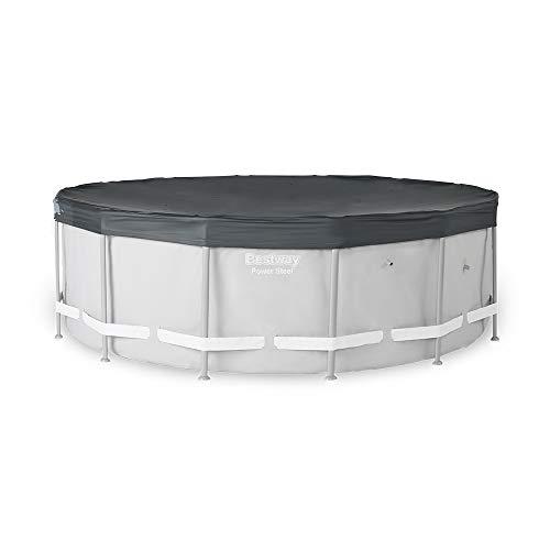 Bâche 4 saisons pour Hydrium/Power/ Frame Pool ronde diamètre 460/ 488