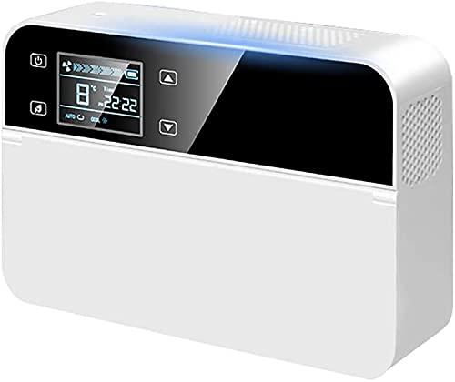 Mini refrigerador 0-18? Nevera Portátil de Insulina, Caja de Refrigerador de Insulina Semiconductor Refrigerador de Coche para Automóvil Viaje,Hogar con Pantalla LCD Temperatura Constante