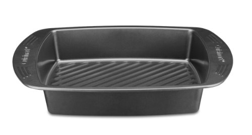 Cuisinart Ovenware Classic Collection 17 by 12-Inch Roaster