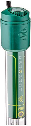 sera 8740 Regelheizer 200W (für 200 Liter) Qualitätsheizer mit schockresistentem Quarzglas, Präzisions-Sicherheitsschaltung und Sicherheits-Protector - 5
