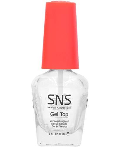 SNS Dipping Powder Gel Top .5oz
