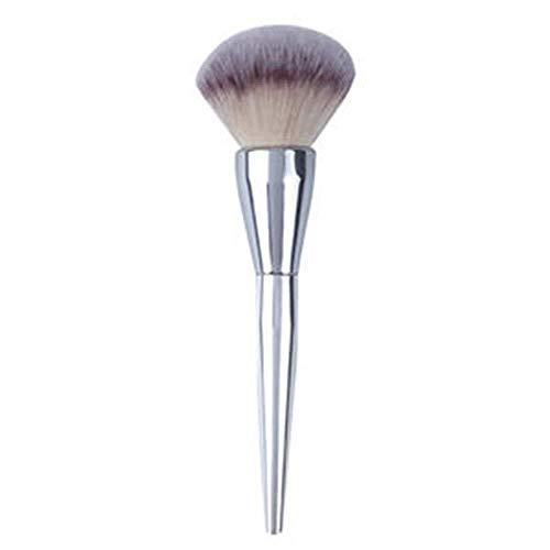 Brosse de maquillage Set Beauté Professionnelle 1 Pcs Maquillage Pinceaux Cosmétiques Contour Face Blush Poudre Fondation Outil Correcteur Pinceau Cosmétiques Set Brosses