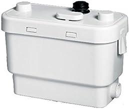 SFA Sanitrit SaniVite – Bombeador SaniVite voor grijs water