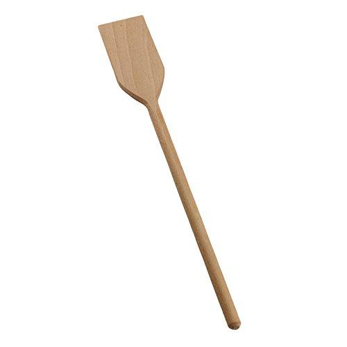 Excelsa Real Wood Polenta lepel, 30 cm, bruin