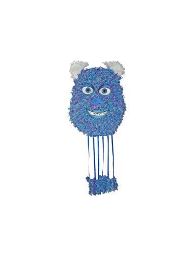 DISBACANAL Piñata Mediana Sulley Monstruos SA