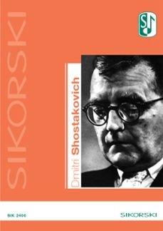 WERKVERZEICHNIS - arrangiert für Buch [Noten / Sheetmusic] Komponist: SCHOSTAKOWITSCH DMITRI