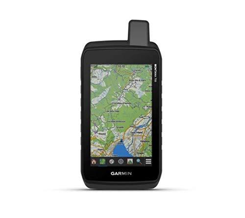 "Garmin GPS-Gerät Montana 700\"" schwarz (200) 000"