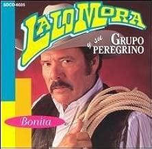 Bonita by Mora, Lalo (1995-08-30?