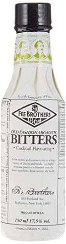 Fee Brothers Old Fashioned Bitters Absinth (1 x 0.15 l)