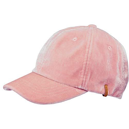 Barts Damen Zveva Cap Sonnenhut, Mehrfarbig (Velluto 0008), One Size (Herstellergröße: UNIC)