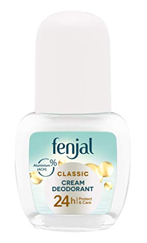 Fenjal Classic Deo Roll-On, 50 ml
