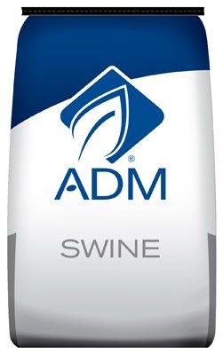 ADM ANIMAL NUTRITION 12164AAA24 Swine Pig Food
