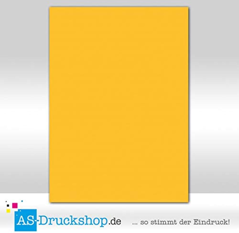 Farbiges Papier Schreibpapier - Soleilgelb     50 Blatt DIN A4   220 g-Papier B07D5D5M3Z  | Verrückte Preis  2dd3e3
