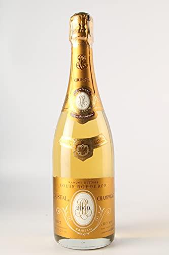 ROEDERER Cristal 2000 - Champagne