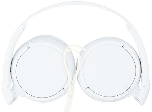 SONY(ソニー)『ステレオヘッドホン(MDR-ZX110)』