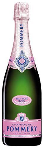 Pommery Champane Rose 12,5º - 750 ml