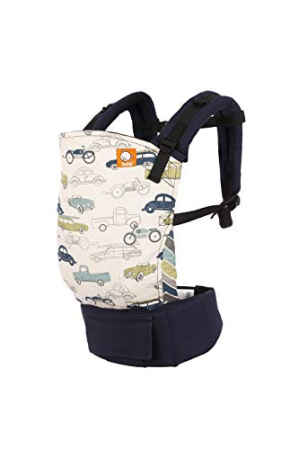 Tula Ergonomic Carrier - Slow Ride - Toddler