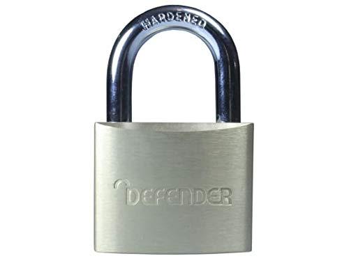 JPC cadenas laiton a clef 40 mm