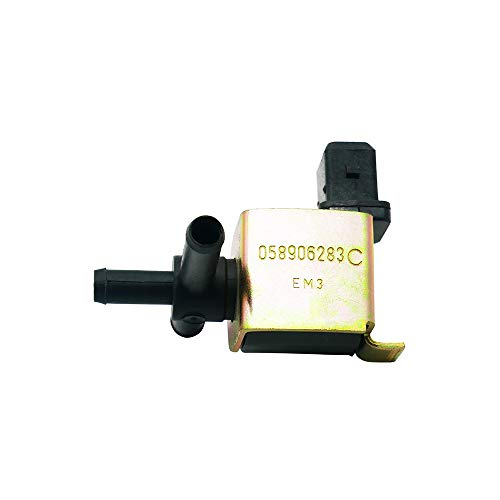 NFSpeeding N75Turbo Lade Magnet Verstärkungsregelventil 058906283C 06A906283E
