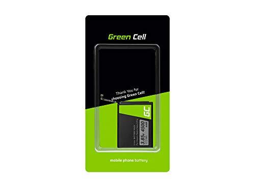 Green Cell BM4J Batería para Xiaomi Redmi Note 8 Pro | Celdas de ion de litio | 4500 mAh 3, 85 V | Batería de repuesto para smartphone | Batería de marca | Compatibilidad total | Capacidad real