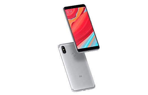 """Xiaomi Redmi S2 EU - Smartphone De 5.99"""" (Memoria De 3Gb + 32 Gb, Cámara De 12 Mp), Gris [Versión Española]"""