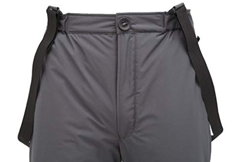 Carinthia HIG 3.0 Trousers grau Größe S Hose Thermohose Outdoorhose Cordura