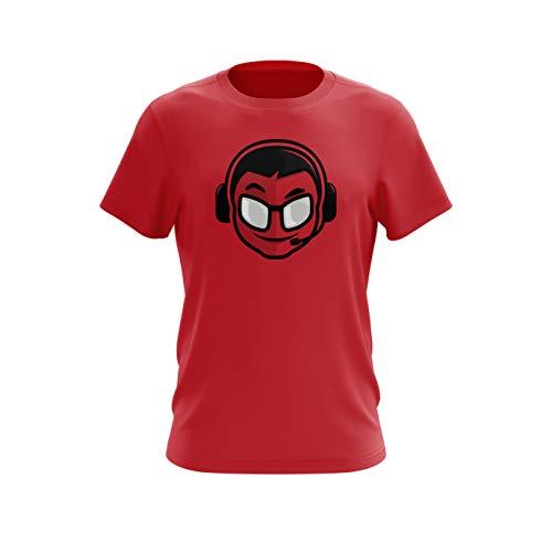 Team Queso Cascos Edición Especial Camiseta Unisex Adulto