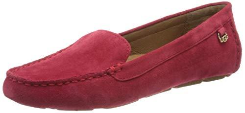 UGG Damen Flores Schuh, Ribbon Red, 37 EU