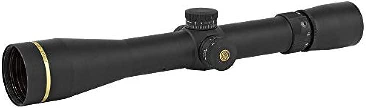 Leupold VX-3i 4.5-14x40mm SF CDS 30mm Wind-Plex Matte Riflescope