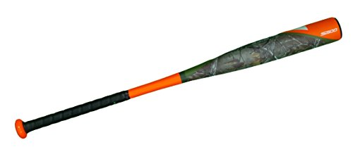 Easton S500 Youth Baseball Bat (31/18 oz, Realtree/Orange)