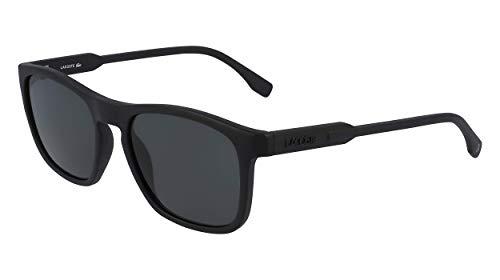 LACOSTE EYEWEAR L604SNDP gafas de sol, negro, 5418 para Hombre