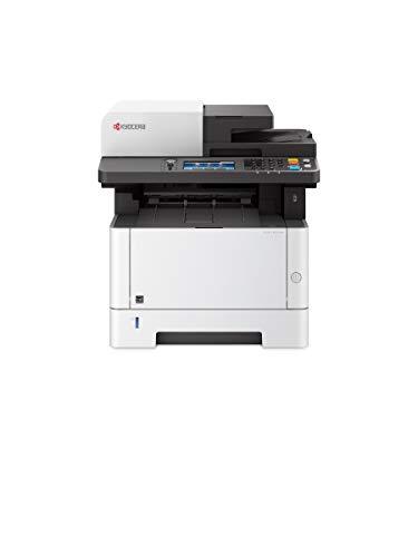 Kyocera Klimaschutz-System Ecosys M2735dw WLAN Multifunktionsdrucker Schwarz-Weiß. Drucken, Kopieren, Scannen, Faxen. Inkl. Mobile-Print-Funktion