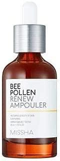 Missha Bee Pollen Renew Ampouler