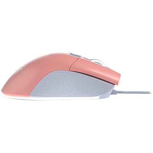 Asus ROG GLADIUS II ORIGIN PNK LTD Wired Optical Mouse