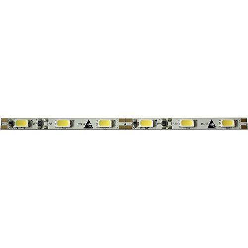 Ruban LED Barthelme 50050633 50050633 avec câble à extrémités ouvertes 12 V 50 cm blanc chaud 1 pc(s)