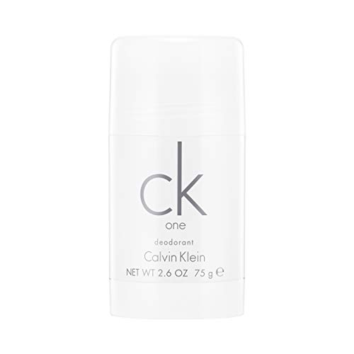 Calvin Klein 4045 - Desodorante, 75 gr (El empaque puede variar)