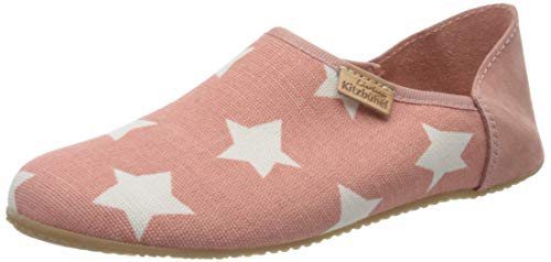 Living Kitzbühel Damen 3720 Pantoffeln, Pink (Dark Rose Cloud 329), 41 EU