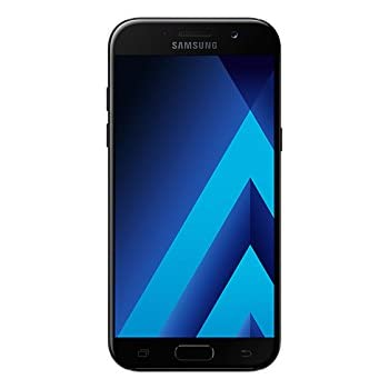 Samsung Galaxy A5 2017, Smartphone libre,5.2, 3GB RAM, 32GB ...