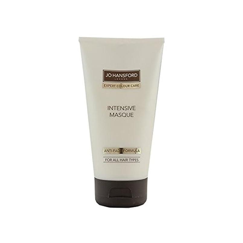 パレードやむを得ない追い払うJo Hansford Intensive Masque - Fine Hair (150ml) (Pack of 6) - ジョー?ハンスフォード集中的な仮面 - 細い髪(150ミリリットル) x6 [並行輸入品]