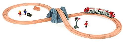 Brio 33106000 Reisezug-Set
